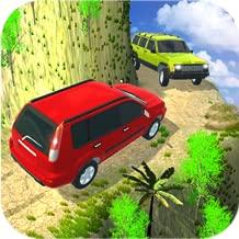 Offroad Prado Driving: SUV Jeep Simulator 2019