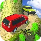 Offroad Prado Driving: SUV Jeep Simulator...