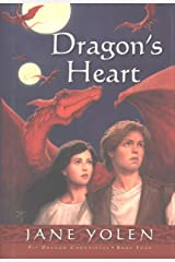 Dragon's Heart: The Pit Dragon Chronicles, Volume Four Kindle Edition