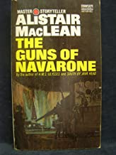 The Guns of Navarone, a Reader's Enrichment Series, Complete & Unabridged 3rd Printing 1966