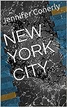 NEW YORK CITY (English Edition)