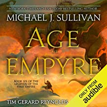Age of Empyre PDF