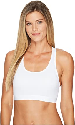 Nike - Classic Sparkle Medium Support Sports Bra