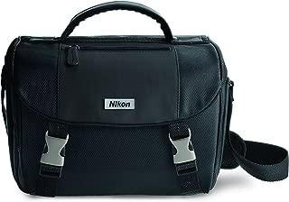 Nikon DSLR Bag with Online Class Camera Case, Black (9793)
