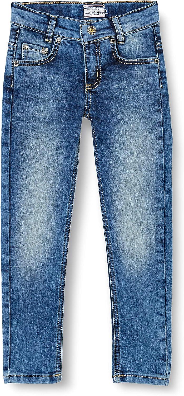 Salt /& Pepper Girls Blue Jeans