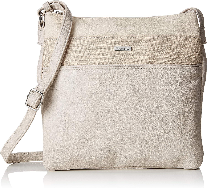 Tamaris Damen Khema Khema Khema Crossbody Bag M Umhängetasche, 2.5x24x25 cm B07HBFBY7W  Neuartiges Design 49d728