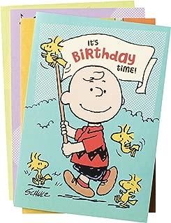 Best happy birthday peanuts Reviews