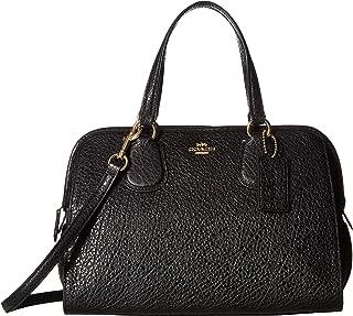 Best coach small satchel purse Reviews