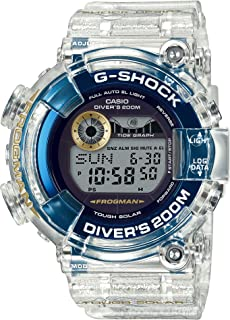 CASIO G-SHOCK GF-8251K-7JR FROGMAN Love The Sea and The Earth 25th Anniversary Orologio solare (prodotti nazionali giappon...