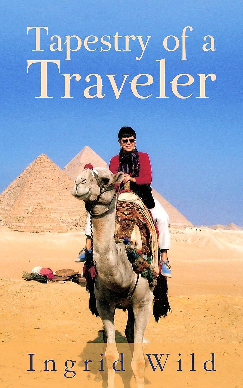 白内障背骨噴出するTapestry of a Traveler (English Edition)