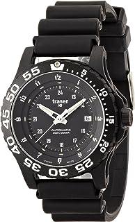 [トレーサー]traser 腕時計 MIL-G AUTO PRO 300m(ミルジー オート プロ 300m) P6600.9A8.13.01 メンズ 【正規輸入品】