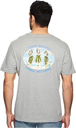 Fringe Watching Tee