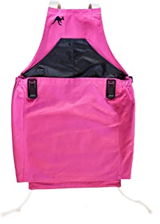 the pink apron blog