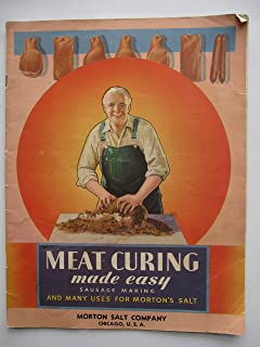 Best home meat curing made easy Reviews