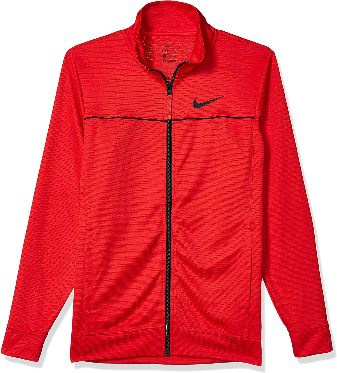 Nike Louisville-Jefferson County Mall Men's At the price of surprise Dry Jacket Rivalry