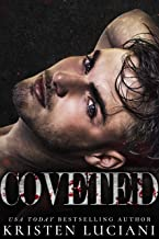 Coveted: A Dark Italian Mafia Second Chance Romance (Men of Mayhem Book 2)