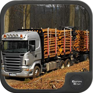 Wood Cargo Transporter