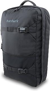 hardwrk Backpack Pro para MacBook - Mochila de Trabajo de Deuter con diseño Neutro en Negro - Compartimento Extra para el ...