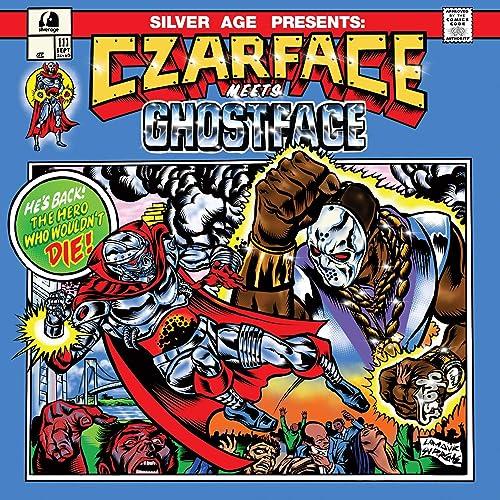 Czarface Meets Ghostface [Explicit]