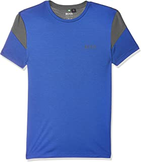 Hugo Boss Men's TL-Tech, Blue, XL