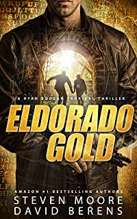 comprar comparacion El Dorado Gold: A Ryan Bodean Tropical Thriller (English Edition)