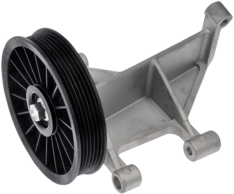 Dorman 34275 A/C Compressor Bypass Pulley