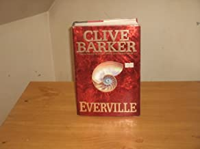 Everville First Trade Edition