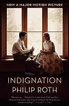 indignation (mti) (تي شيرت رجالي مكتوب عليه بطراز عتيق International)