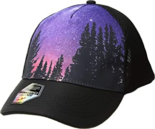 Headsweats 5 Panel Yellowstone Trucker Hat