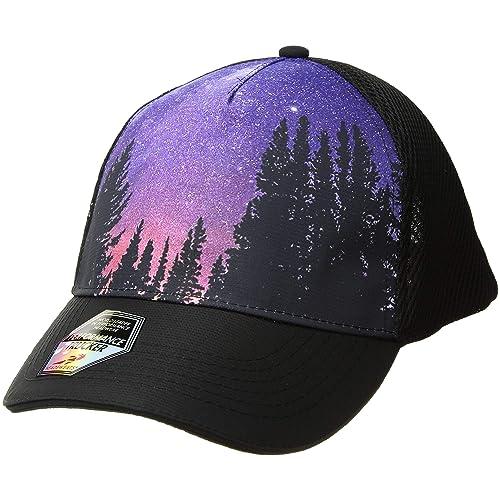 4ce205476ab4c Trucker Running Hat  Amazon.com