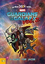 Personalized Marvel Books- Your Child is The Star Throughout The Book. Choose Your Favorite Story from Thor, Black Panther, Guardians, Avengers, Spiderman (Guardians of The Galaxy 2)