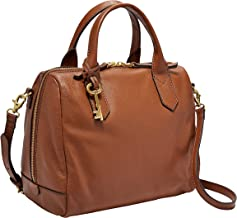 Best large brown leather satchel Reviews