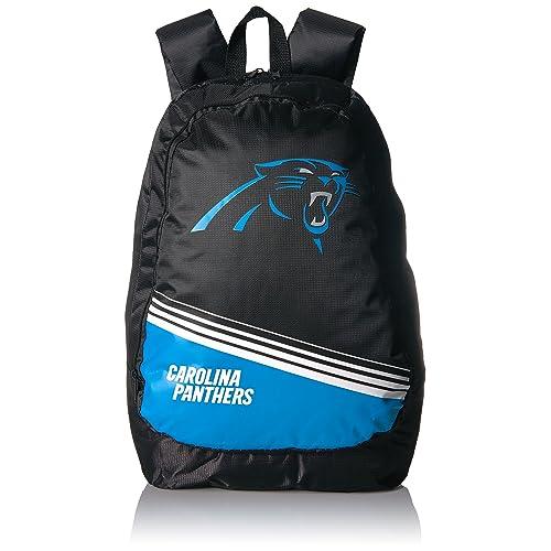 FOCO NFL Unisex 2015 Stripe Core Backpack fd4ac7b7a2