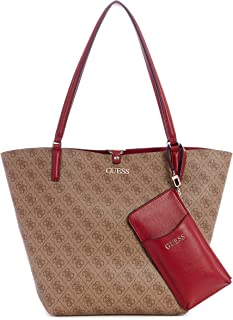 GUESS Womens ALBY HANDBAGS (pack of 2)