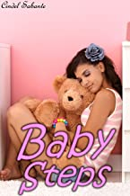 Baby Steps (An ABDL Age Play Romance) (Nikki's First Steps Book 2) (English Edition)