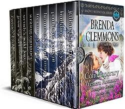 Snowy Mountain Complete Series Books 1 - 9 (Snowy Mountain Box Set Series Book 3)