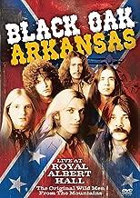 BLACK OAK ARKANSAS / LIVE AT ROYAL ALBERT HALL