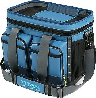 Arctic Zone Titan Guide Series Cooler, Blue
