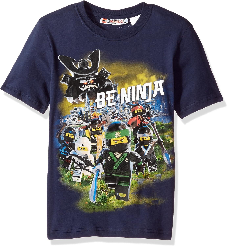 LEGO NINJAGO Boys T-Shirt