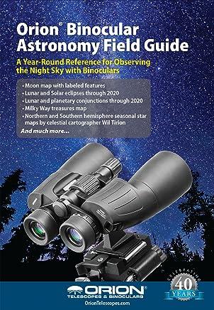 Binocolo per Astronomia binocolo [lingua inglese]