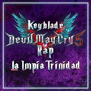 devil may cry rap