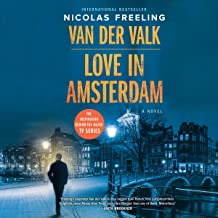 Love in Amsterdam (The Van der Valk Series)