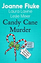 Candy Cane Murder (Anthology) (Hannah Swensen)