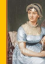 Obras - Colección de Jane Austen: Novelas Completas (Spanish Edition)