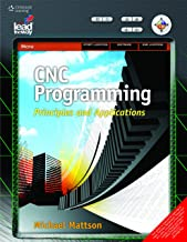 Best cnc programming principles and applications Reviews