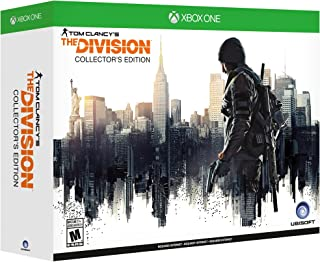 Best tom clancy's the division collector's agent watch Reviews