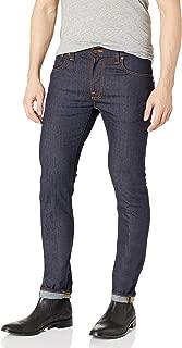 Nudie Jeans Men's Thin Finn Jean In Dry Tight Broken