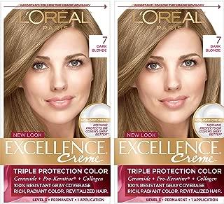 Best loreal 6.0 hair color Reviews