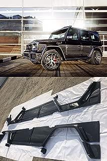 BRABUS WIDESTAR style G-Class Carbon Fiber Body Kit W463 G500 G63 G65 (23pcs)