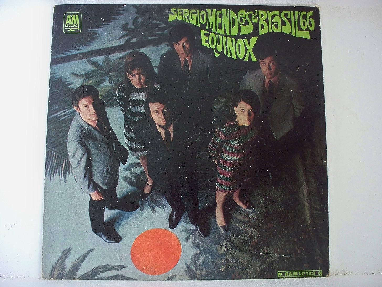 Equinox (Vinyl Record)